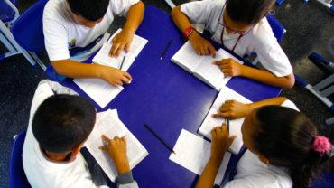 Curso Colaboração na Escola