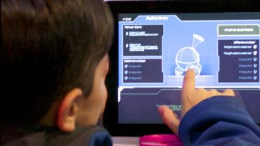 Curso Avaliando produtos interativos para (e com) as crianças