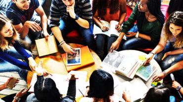 Aprendizagem Colaborativa para jovens empreendedores